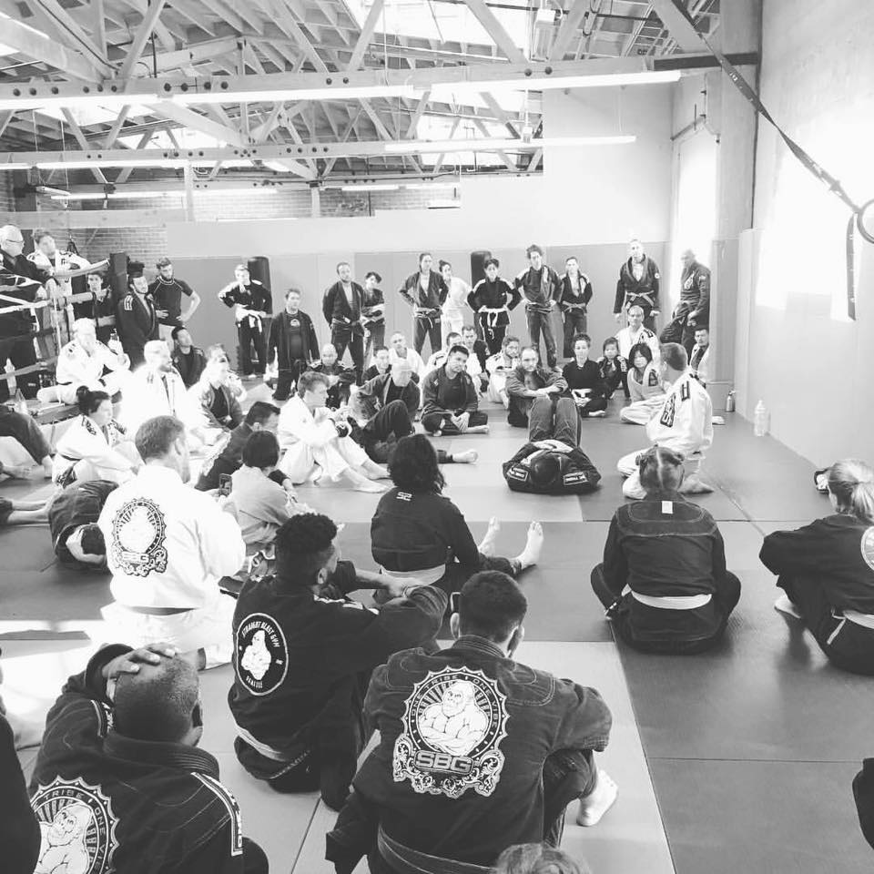 bjj classes wareham